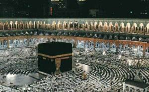 [Tafsir] Kandungan QS. Al Baqarah, 2: 148 (Tentang Kiblat)