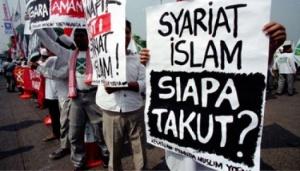 syariat islam siapa takut