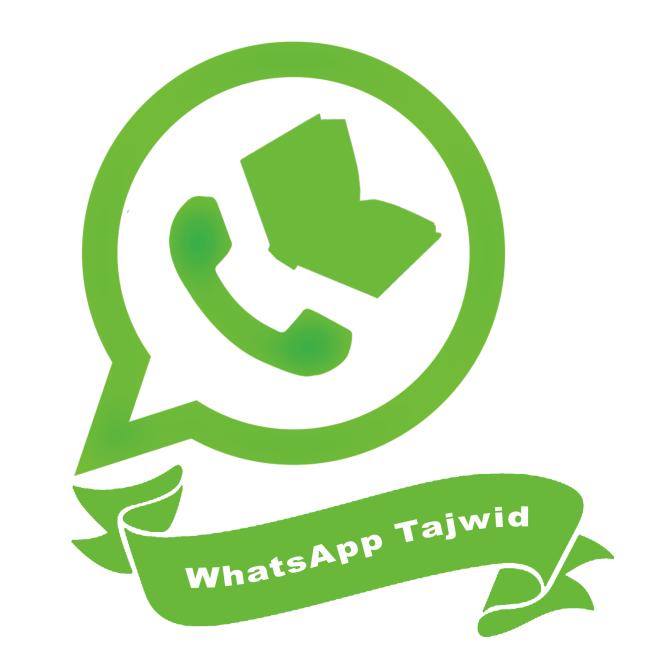 Materi WhatsApp Tajwid Angkatan I (2015)