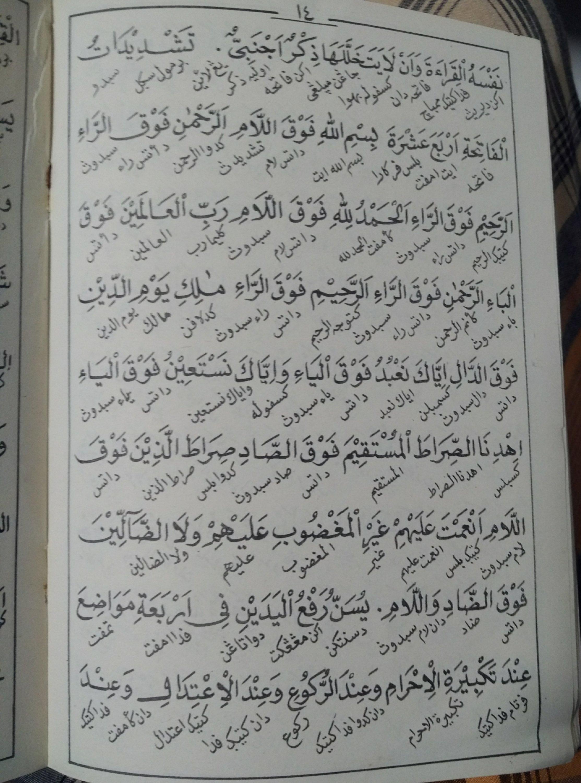 Hukum Mengamalkan Tajwid Bag 2 Blog Pribadi Abu Ezra Al